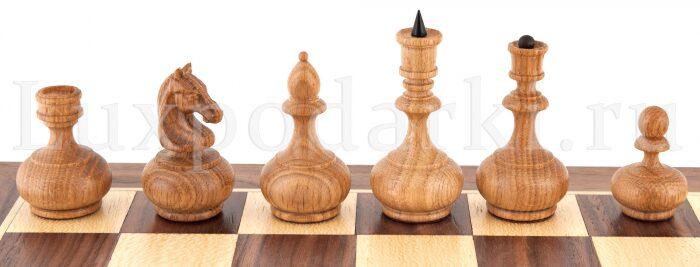 """Шахматы """"Баланс"""" (орех)- 3"""
