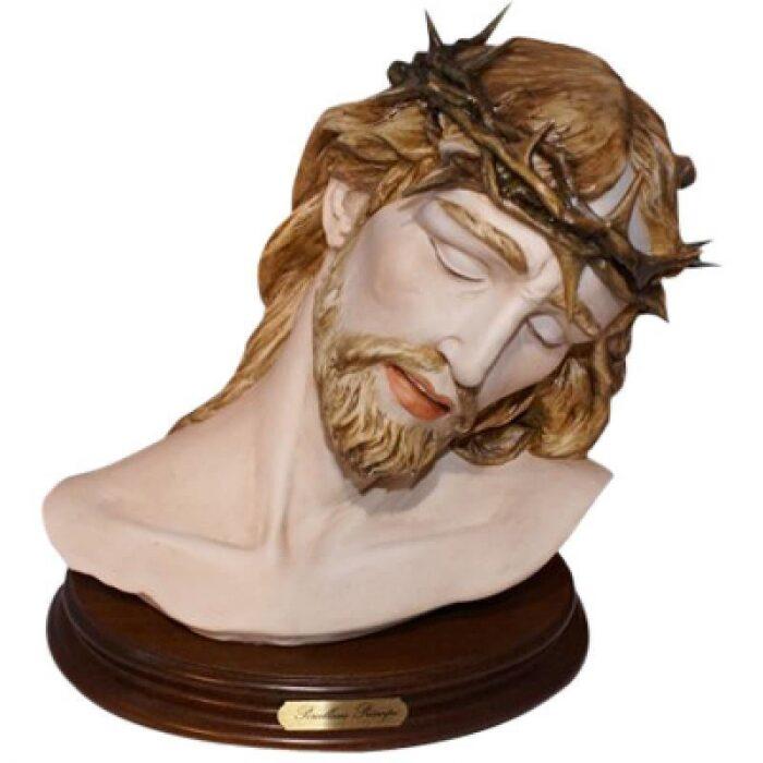 "Бюст  Porcellane Principe ""Христос"" - 0"