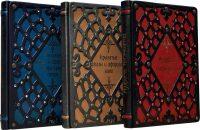 """Книги """"Мудрость тысячелетий"""" (3 тома)"""