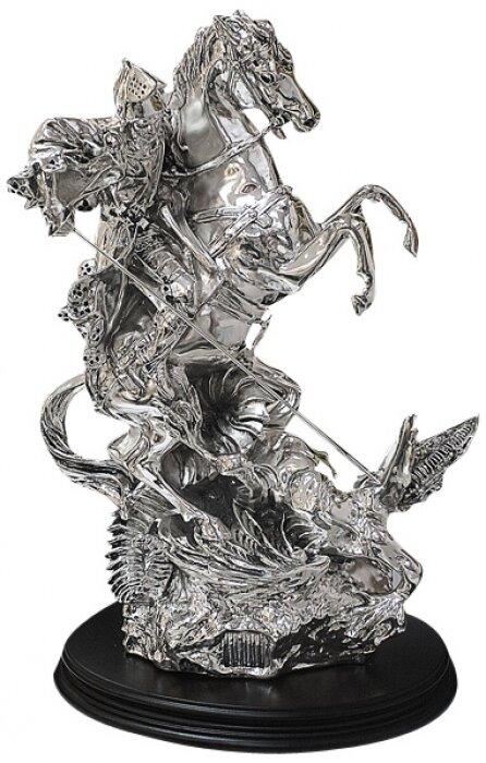 """Скульптура  Arte Casa """"Георгий Победоносец"""" - 0"""
