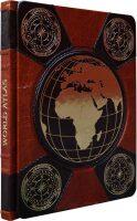 "Книга ""The Times Concise Atlas of the World"" (Краткий атлас мира)"