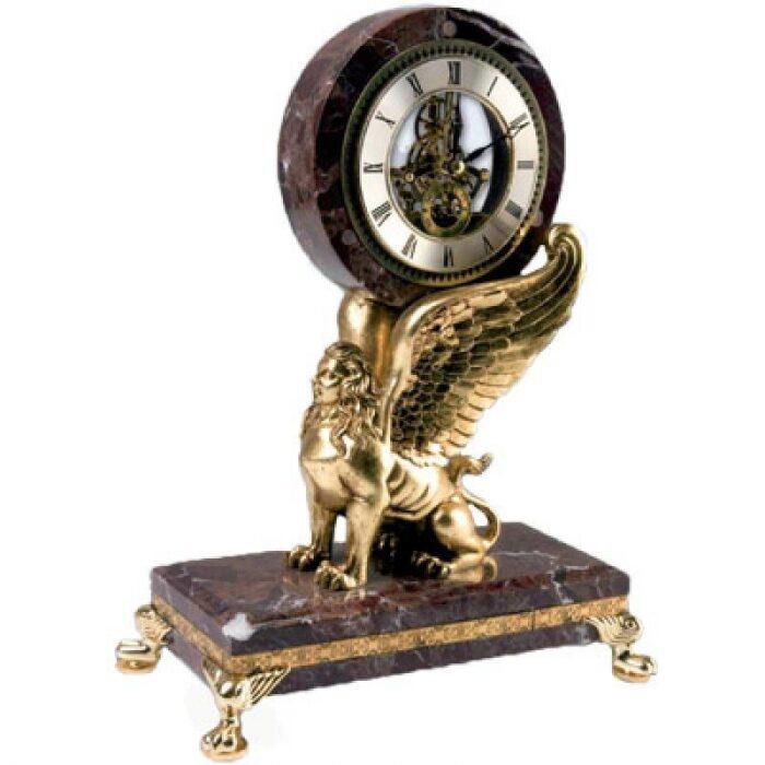 """Настольные часы  Credan SA """"Венеция"""" - 0"""