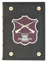 """Книга """"1000 видов огнестрельного оружия"""" (модель 1)"""