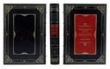 """Книга в кожаном переплете """"Повелители финансов и экономики. Деминг Э. Выход из кризиса""""- 5"""