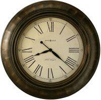 """Настенные часы  Howard Miller """"Brohman""""  625-618"""