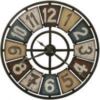 """Настенные часы  Howard Miller """"Prairie Ridge""""  625-580"""