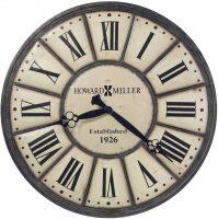 """Настенные часы  Howard Miller """"Company Time""""  625-601"""