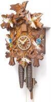 """Настенные часы  Tomas Stern """"Spring Forest"""""""
