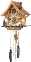"""Настенные часы  Tomas Stern """"Heidi Haus"""""""