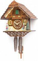 """Настенные часы  Tomas Stern """"Rieger Haus"""""""