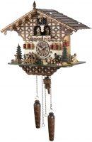 """Настенные часы  Tomas Stern """"Adler Haus"""""""