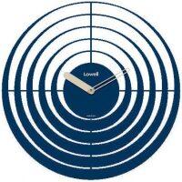 """Настенные часы  Lowell """"Centro"""""""