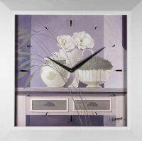 """Настенные часы  Lowell """"Pastel Colours II"""""""
