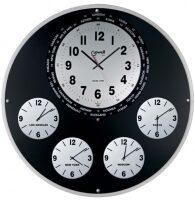 """Настенные часы  Lowell """"World Clock"""""""
