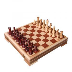 """Шахматы """"Стаунтон"""""""