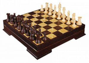 """Шахматы """"Стаунтон премиум"""""""