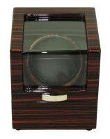 Шкатулка для 1 часов с автоподзаводом WW-1219-EB Prestige