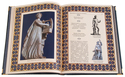 """Книга в кожаном переплете """"Афоризмы великих врачей"""" (в коробе)- 4"""