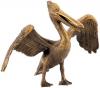 "Скульптура ""Пеликан""- 0"