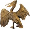 "Скульптура ""Пеликан""- 2"