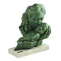 """Скульптура  Anglada """"Крепкие объятия"""""""