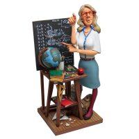 """Авторская статуэтка  Forchino """"Учительница"""""""