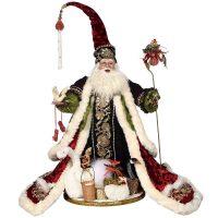 """Кукла под елку  MarkRoberts """"12 дней Рождества"""""""