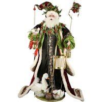 """Кукла под елку  MarkRoberts """"12 дней Рождества""""  большая"""