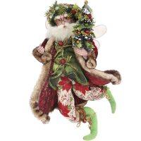 """Кукла под елку  MarkRoberts """"Хранитель леса""""  большой"""