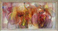 """Картина  Art Atelier """"Орхидеи""""  Miller"""