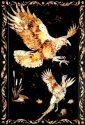 """Нарды из янтаря """"Охота на фазана""""- 0"""