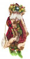 """Кукла под елку  Mark Roberts """"Хранитель леса""""  малый"""
