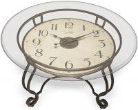 """Напольные часы-стол  Tomas Stern """"Tisch"""""""