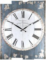 """Настенные часы  Tomas Stern """"The Deck"""""""