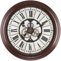 """Настенные часы  Tomas Stern """"Manchester"""""""