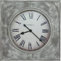 "Настенные часы  Howard Miller ""Gray Tiles""  625-622"