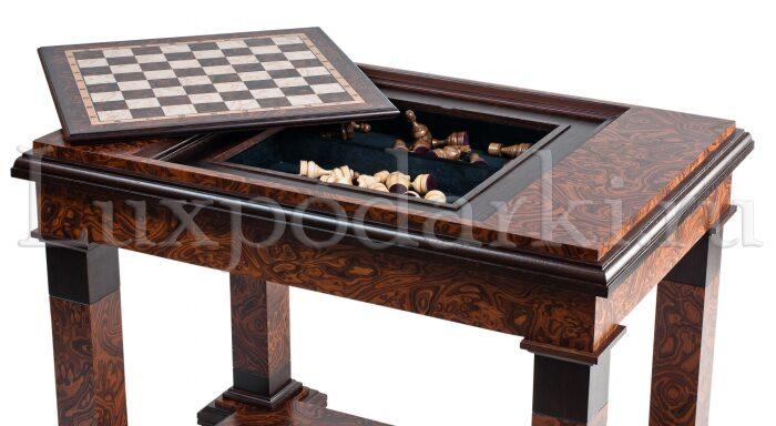 Стол для игры в шахматы и нарды- 3