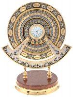 Часы - вечный календарь (Златоуст)