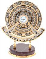 Настольные часы - вечный календарь
