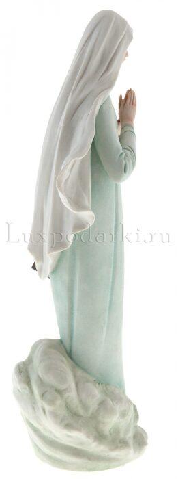 "Статуэтка  Porcellane Principe ""Мадонна в молитве"" - 2"