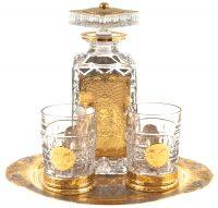 """Набор для виски """"Бахус"""""""