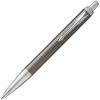 "Ручка шариковая  Parker ""IM Premium""  Dark Espresso CT M- 0"