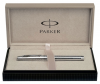 "Ручка шариковая  Parker ""Duofold""  Historical Colors Black GT M- 1"