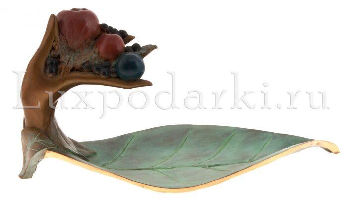 Блюдо с фруктами Venturi Arte- 0