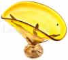 """Ваза для фруктов  Venturi Arte """"Кракле"""" - 1"""