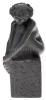 """Статуэтка - знак зодиака  Royal Copenhagen """"Дева"""" - 0"""