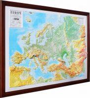 """Высокообъемная панорама """"Европа"""""""