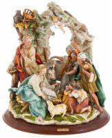 """Статуэтка  Porcellane Principe """"Рождённый в сентябре"""""""