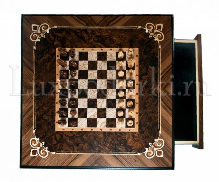 "Шахматный стол ""Империал""- 2"