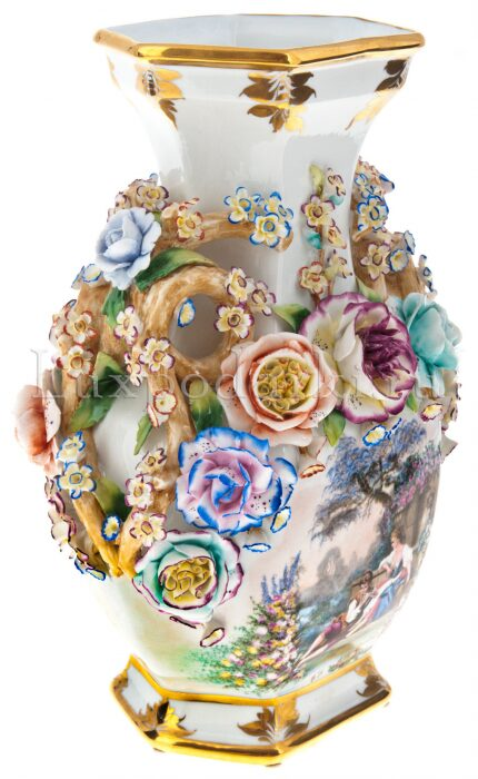 Ваза с розами Tiche- 2